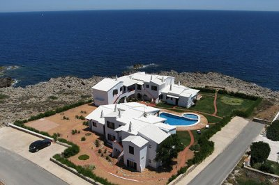 Rocas Marinas Apartments